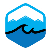 Logo Surf sci Milano MI-AMI